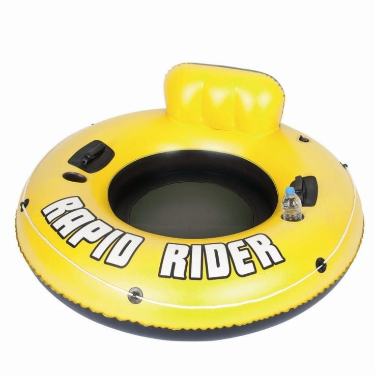 Bestway Schwimmsessel Rapid Raider Schwimmlounge 43116