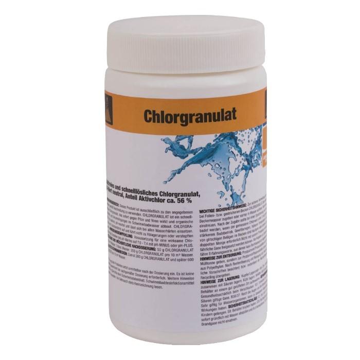 CHLORGRANULAT ORGANISCH - 56- 70100