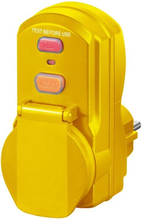 FI-Schutzschalter PERSONENSCHUTZ-Adapter BDI-AF 16