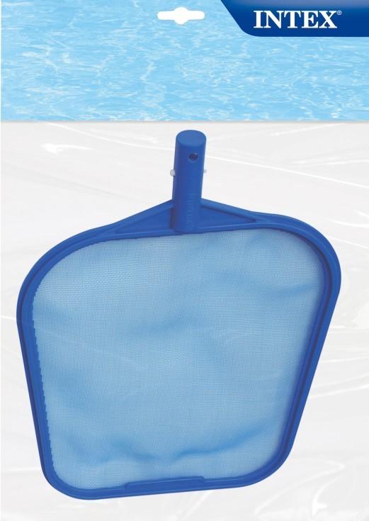 Intex Pool Reinigungsaufsatz Kescher 29050