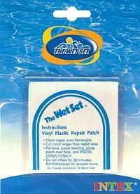 INTEX Reparatur-Set für Pools 59631