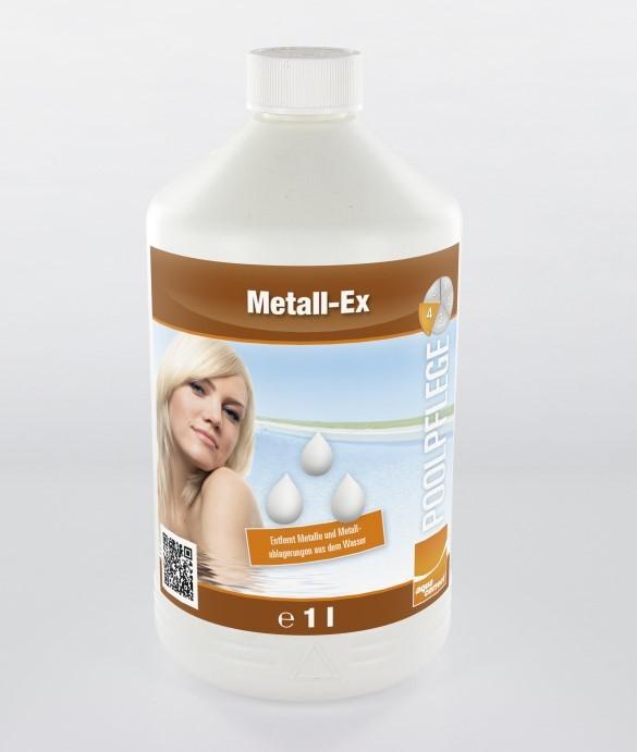 Metall EX- Metallentferner 70630