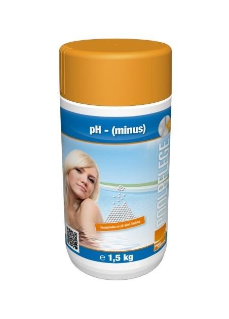 pH-Minus Granulat 1-5 kg 0753001