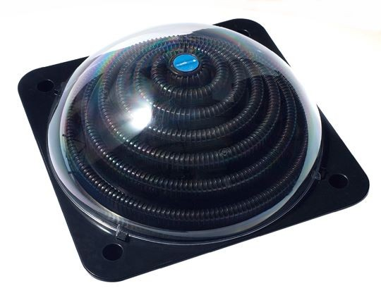 Pool-Solarheizung SpeedSolar Sonnenkollektor-Set 49100