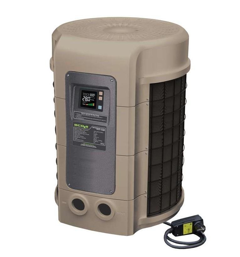 Wärmepumpe SunSpring 10 Plug und Play 10 KW Heizleistung