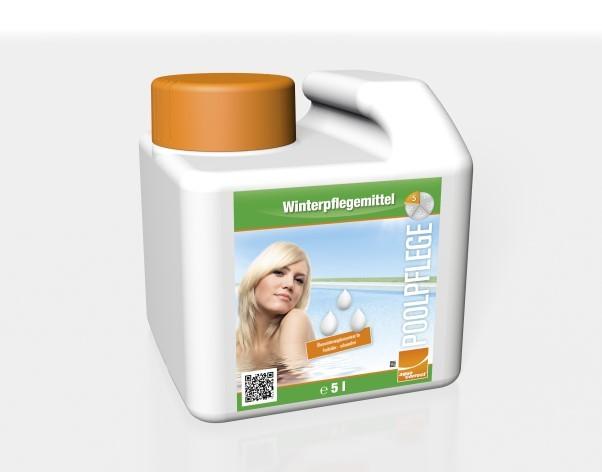 Winterpflegemittel 5 L Kanister 0753705